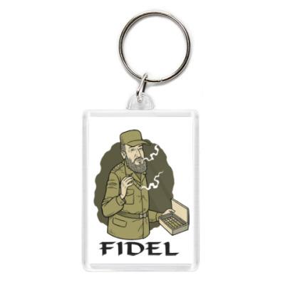 Брелок Fidel