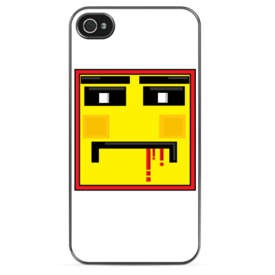 Чехол для iPhone Face