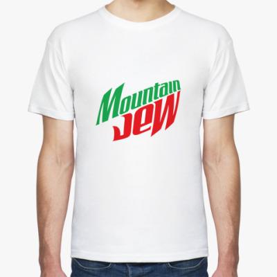 Футболка Mountain Jew