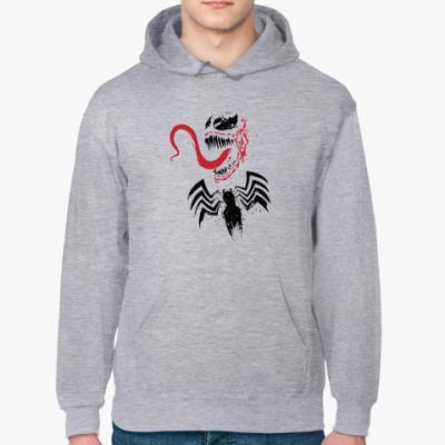 Толстовка худи Venom (Веном)