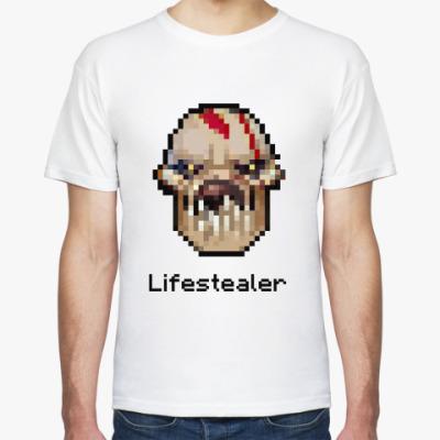 Футболка Lifestealer  Dota 2 [ pixel ]