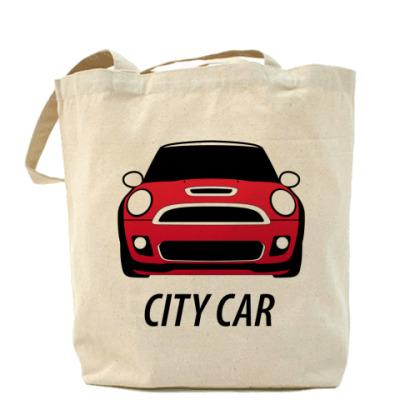 Сумка City car