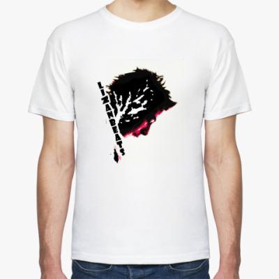 Футболка Tree-head