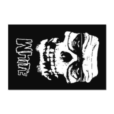 Наклейка (стикер) Walter White