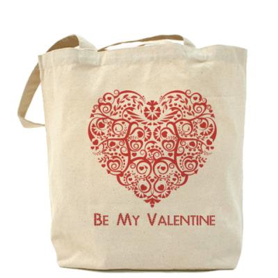 Сумка Be My Valentine