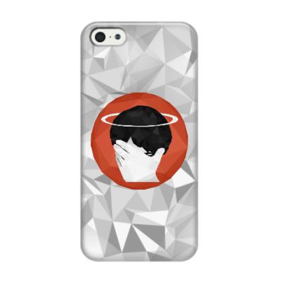 Чехол для iPhone 5/5s Sokolovsky!