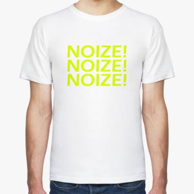 Футболка Noize!