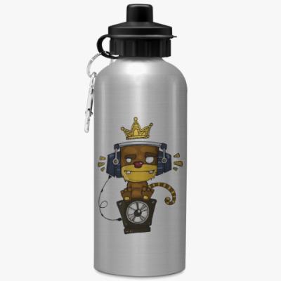 Спортивная бутылка/фляжка Funky Monkey