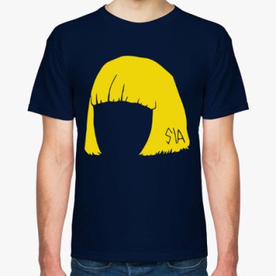 Футболка Sia