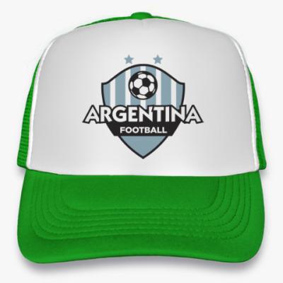Кепка-тракер Футбол Аргентины