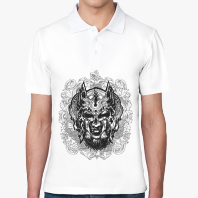 Рубашка поло Тор (сын Одина)