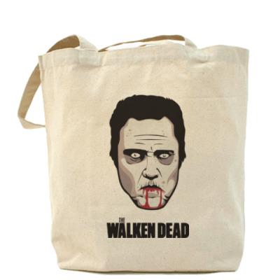 Сумка Walken Dead