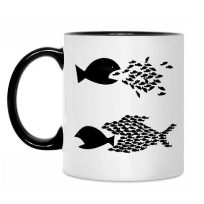 Кружка Рыбы