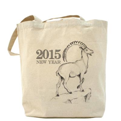 Сумка 2015 New Year