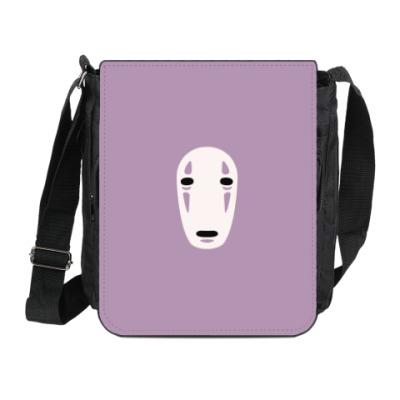 Сумка на плечо (мини-планшет) Унесённые призраками