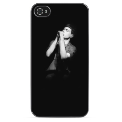 Чехол для iPhone Ian Curtis