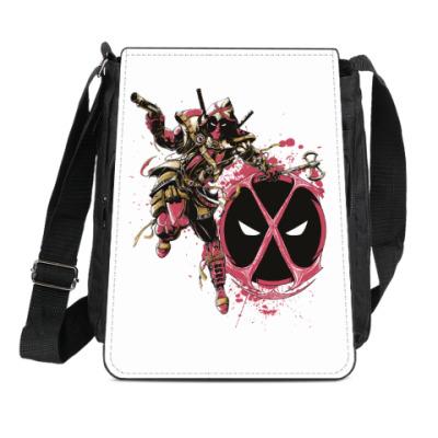Сумка-планшет Deadpool Assassin