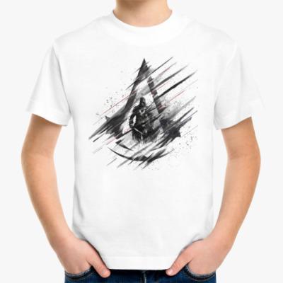 Детская футболка Кредо Ассассинов