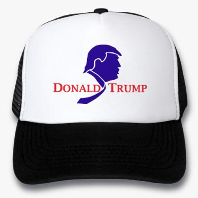 Кепка-тракер Дональд Трамп