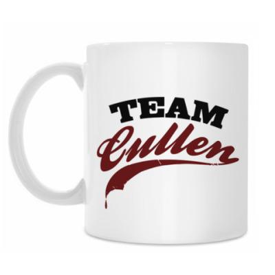 Кружка Team Cullen