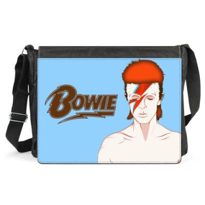 Сумка David Bowie