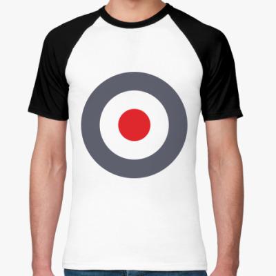 Футболка реглан The Who