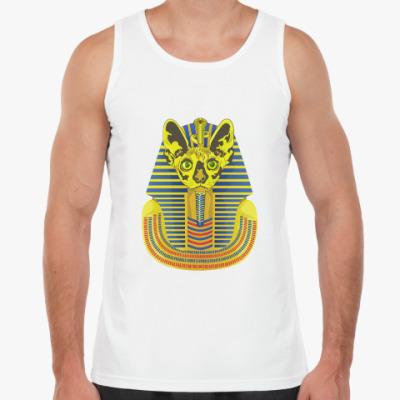 Майка Кот фараон.