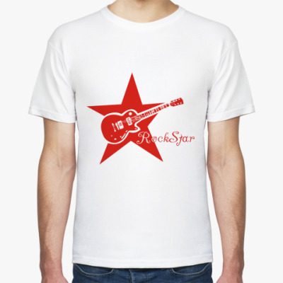 Футболка Rock Star
