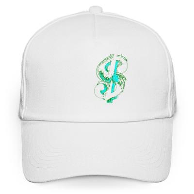 Кепка бейсболка Доллар