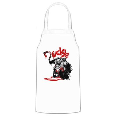 Фартук Pudge - DOTA 2 (Пудж - Дота 2)
