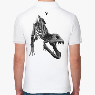 Velvet pin - Dino W