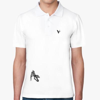 Рубашка поло Velvet pin - Dino W