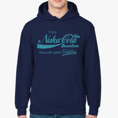 Толстовка худи Nuka Cola