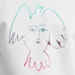Работа Пикассо 'Птица'