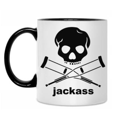 Кружка Jackass