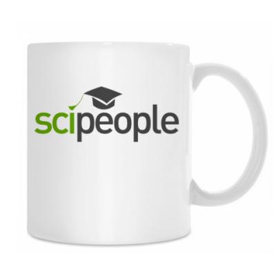Кружка SciPeople