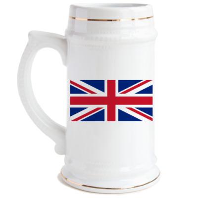 Пивная кружка Великобритания