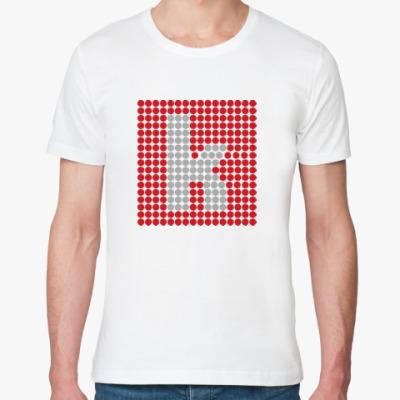 Футболка из органик-хлопка The Killers