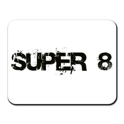 Коврик для мыши Super 8