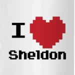 Шелдон