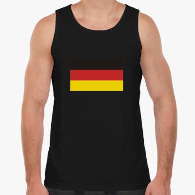 Майка Germany
