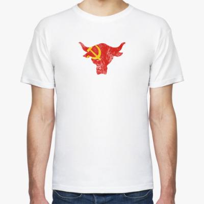 Футболка Team Bring It USSR
