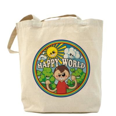 Сумка Happy World