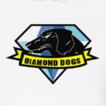 MGS Diamond dogs
