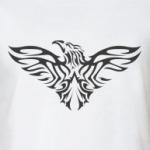 футболка  Орел