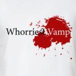 Whorriest Vamp