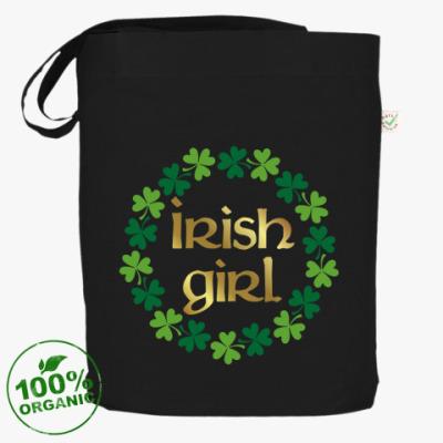 Сумка Irish girl