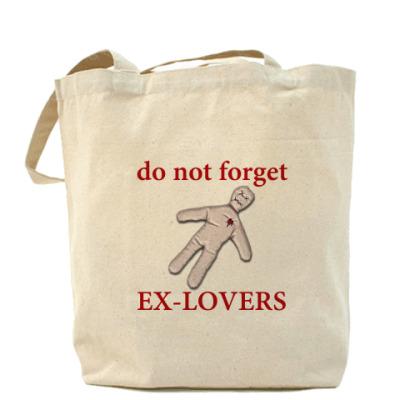 Сумка Ex-Lovers