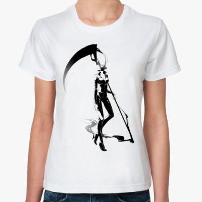 Классическая футболка Durarara