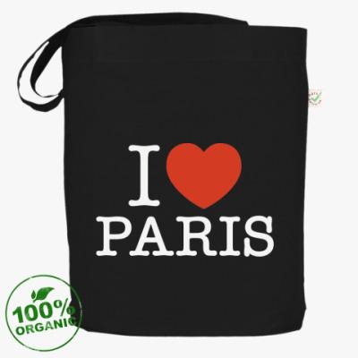 Сумка I love Paris